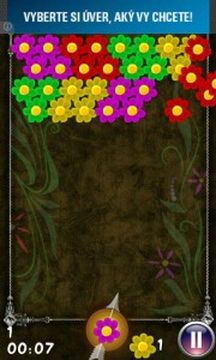 Flower Buster screenshot