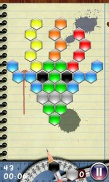 Hexagon screenshot